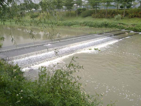 广州市南岗污水系统-南岗河、 沙涌、 沙步涌流域污水收集工程施工监理