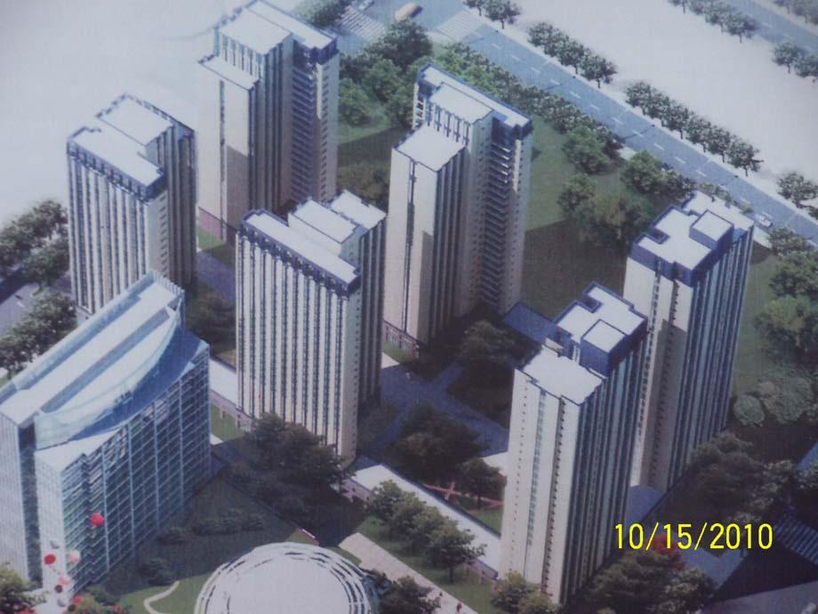 赣州市创业家园监理