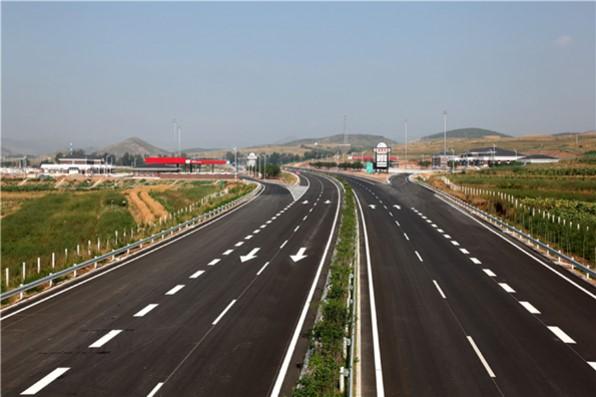 海南省中线海屯高速