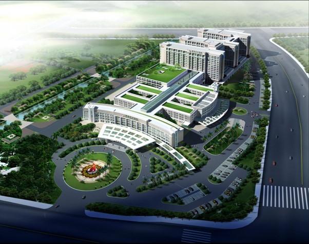 广州市番禺中心医院