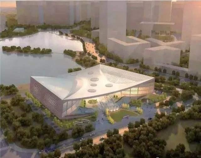 南沙档案馆信息规划展览中心